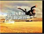 video drole William Spencer et sa vision du skateboard